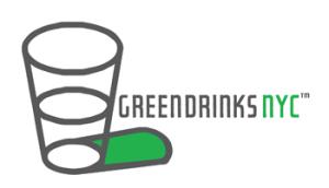 GreenDrinksNYCLogo